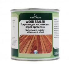 Покрытие для маслянистых пород древесины