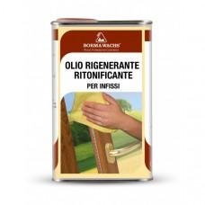 Восстанавливающее масло для оконных рам