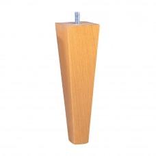 Ножки деревянные 250*55*55*30*30мм