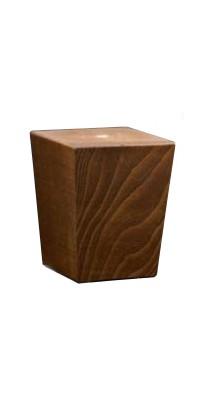 Ножки деревянные 100*105*105*80*80мм,бук