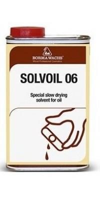 Растворитель медленный для масел Solvoil 06