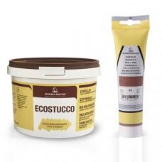 Шпаклевка водно-акриловая Ecostucco (1кг)