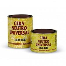 Воск универсальный натуральный (тара 500мл)