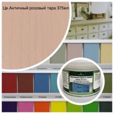 Краска водная SHABBY Provence (тара 375мл) цв. Античный розовый