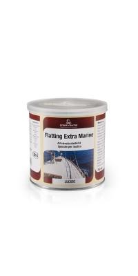 Лак Яхтный Flatting Extra Marine (тара 375мл)