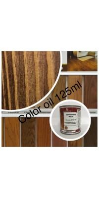 Масло-грунт  Grundierol Color Oil цветное (125мл) цв. Палисандр