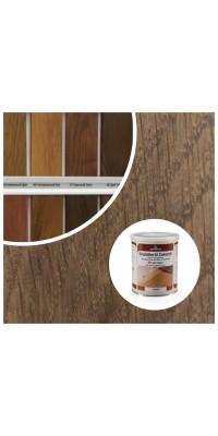 Масло-грунт  Grundierol Color Oil цветное (125мл) цв. Орех