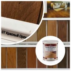 Масло-грунт  Grundierol Color Oil цветное (тара 5л) цв. Орех