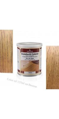 Масло-грунт  Grundierol Color Oil цветное (125мл) цв. Вишня