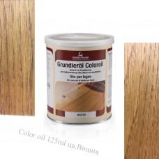 Масло-грунт  Grundierol Color Oil цветное (тара 125мл) цв. Вишня