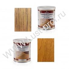 Масло-грунт  Grundierol Color Oil цветное (тара 5л) цв. Вишня