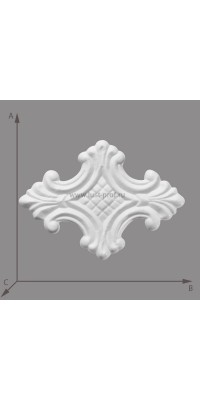 Орнамент Горизонтальный V11