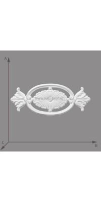 Орнамент Горизонтальный V22