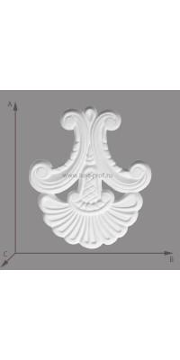 Орнамент вертикальный V23