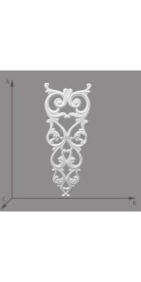 Орнамент вертикальный V26