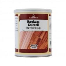 Масло с твердым воском ПРОЗРАЧНОЕ HARDWAX COLOR OIL TRANSPARENT