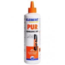 Полиуретановый клей Клейберит PUR 501.0 (тара 0,5кг)