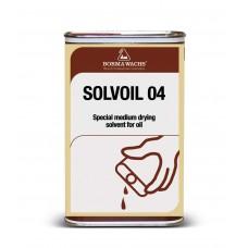 Растворитель для масел средний SOLVOIL 04
