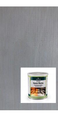 Воск для сауны на водной основе SAUNA WACHS цв. Белый