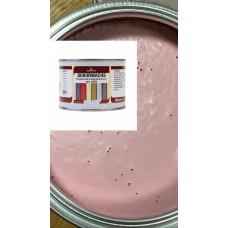 Воск Розовый Декоративный  (тара 500мл) цв.126