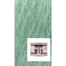 Воск Декоративный (тара 500мл) цв. Зеленый 137