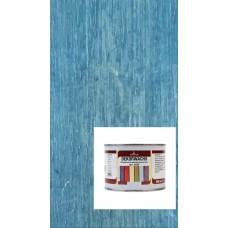Воск Декоративный (тара 500мл) цв. Голубой 144
