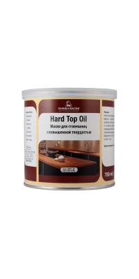 Твердое масло для столешниц HARD TOP OIL (тара 0,75мл)