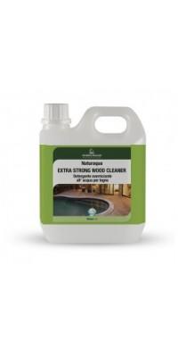 Интенсивный очиститель для древесины (тара 1л)