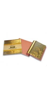 Имитация золотого листа (500 листов 16*16см)