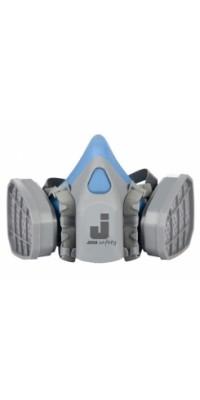 Полумаска Jeta Safety 5000