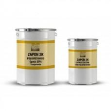 Акриловое финишное покрытие ZAPON 2K