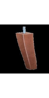 160h*(55*45)*30мм - Ножки деревянные