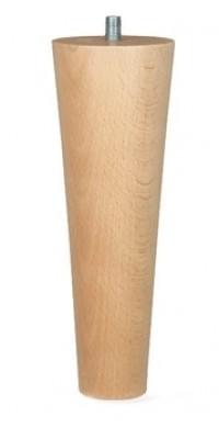 Ножки деревянные 250*65*30мм