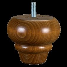 90*105*45 мм - Ножки деревянные
