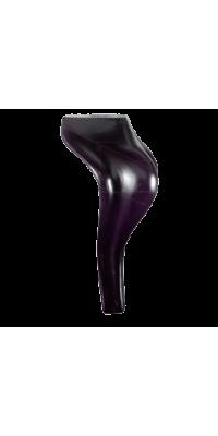 200*120*25 мм - Ножки деревянные