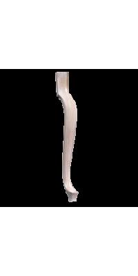 740h 100 40мм - Ножки деревянные