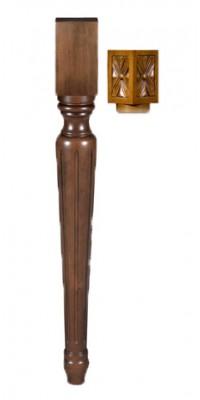 740 75 30 мм - Ножки деревянные