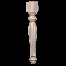 740h*85*40мм - Ножки деревянные