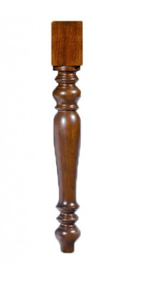 740*85*50мм - Ножки деревянные