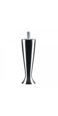 Ножка металлическая арт. 0522 Р