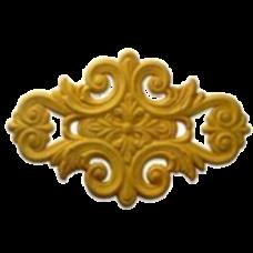 Декор резной AZ/526 170*100 мм