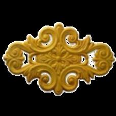 Декор резной AZ/525 290*180 мм