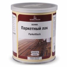 Масло для паркета PARQUET OIL БЫСТРОЕ ( тара 5 л )