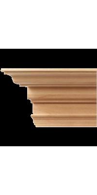 № MD/CA (130*70) мм - Резной погонаж