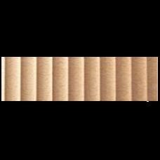 № 3823 100*7 мм - Резной погонаж
