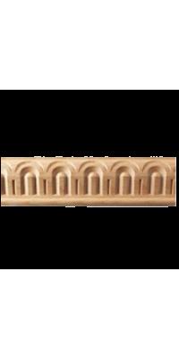 № 4000/MD 50*12 мм - Резной погонаж