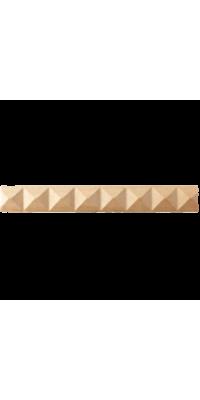 № 4002 25*8 мм - Резной погонаж