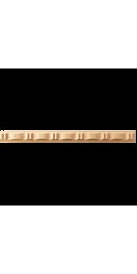 4013/25*6 мм - Резной погонаж