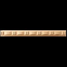 № 4013 25*6 мм - Резной погонаж