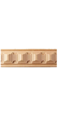 4046/MD 60*15 мм - Резной погонаж
